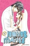 Ryu Yuuhi - Jeunes mariés Tome 3 : .