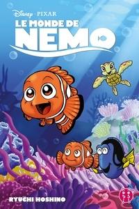 Ryuchi Hoshino - Le monde de Nemo.