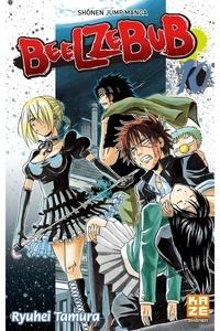 Ryuhei Tamura - Beelzebub Tome 10 : .