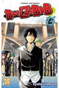 Ryuhei Tamura - Beelzebub Tome 15 : .