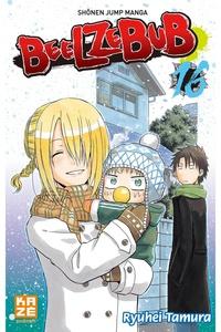 Ryuhei Tamura - Beelzebub Tome 16 : .