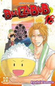 Ryuhei Tamura - Beelzebub Tome 18 : .