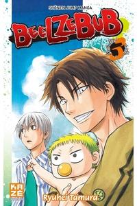 Ryuhei Tamura - Beelzebub Tome 3 : .