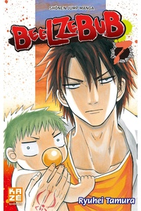 Ryuhei Tamura - Beelzebub Tome 7 : .