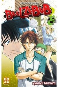 Ryuhei Tamura - Beelzebub Tome 8 : .