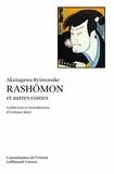 Ryûnosuke Akutagawa - Rashômon - Et autres contes.