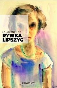 Deedr.fr Le journal de Rywka Lipszyc Image