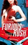 S-C Stephens - Furious Rush Tome 1 : .