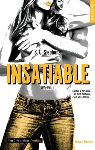 S-C Stephens - Thoughtless Tome 2 : Insatiable.