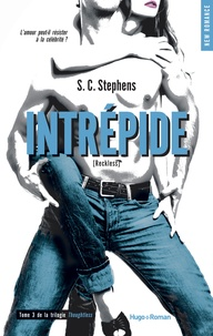 S-C Stephens - Thoughtless Tome 3 : Intrépide.