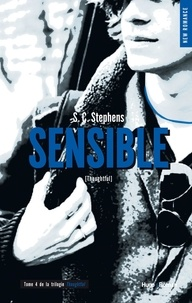 S-C Stephens - Thoughtless Tome 4 : Sensible.