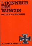 S Carnegie - L'honneur des vaincus.