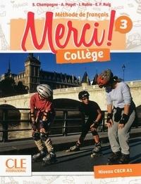 Français Collège - Niveau CECR A1.pdf