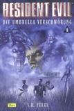 S-D Perry - Resident Evil - Die Umbrella  Verschwörung.