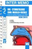 S. Durié et T. Plance - ORL - Stomatologie - Chirurgie maxillo-faciale.
