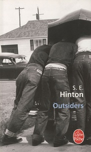 S. E. Hinton - Outsiders.