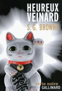 S.G. Browne - Heureux veinard.