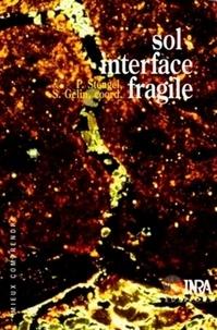 S Gelin et Pierre Stengel - Sol, interface fragile.