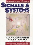S-Hamid Nawab et Alan-V Oppenheim - Signals & Systems. - 2nd edition.