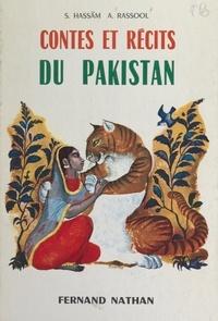 S. Hassam A. Rassool et René Péron - Contes et récits du Pakistan.
