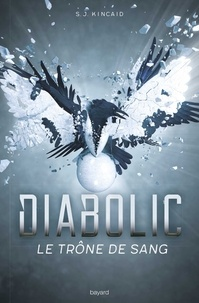 Téléchargement gratuit j2me book Diabolic Tome 2 in French