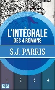 S. J. Parris - Policier / thriller  : Intégrale S. J. Parris.