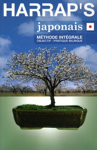 S Kaiser et H. J. Ballhatchet - Harrap's Japonais - Méthode intégrale.