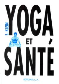 S Klein - Yoga et santé.