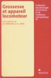 S Lopez et Christian Hérisson - Grossesse et appareil locomoteur.