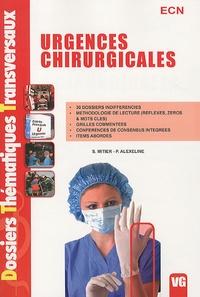 Deedr.fr Urgences chirurgicales Image