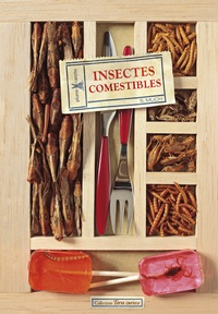 S Much - Insectes comestibles.