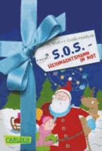 S.O.S. - Weihnachtsmann in Not - Jede Menge Rätselspaß.