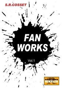 S.r.cosset - Fan Works Vol.1.