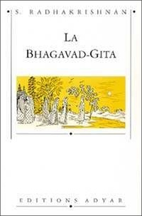 Deedr.fr La Bhagavad-Gita Image