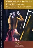 S Reid - Contre la violence à l'égard des femmes.