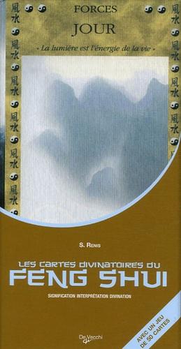 S Renis - Les cartes divinatoires du Feng Shui.