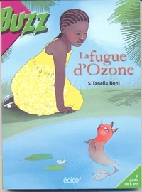 S - T BONI - La fugue d'ozone.