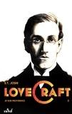 S-T Joshi - Je suis providence, vie et oeuvre de H.P. Lovecraft - Tome 2.
