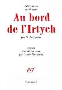 S Zalyguine - Au bord de l'Irtych(chronique du village de Kroutye Louki).