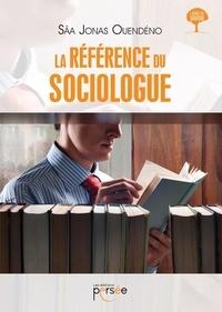 Sâa jonas Ouendeno - La référence du sociologue.