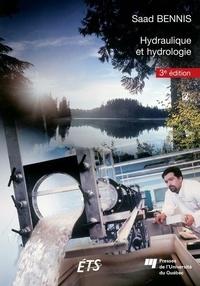 Saad Bennis - Hydraulique et hydrologie, 3e édition.