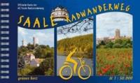 Saale Radwanderweg.