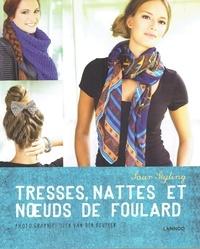 Deedr.fr Tresses, nattes et noeuds de foulard Image