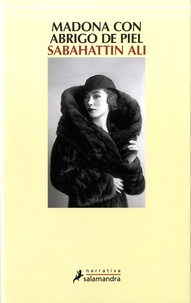 Sabahattin Ali - Madona con abrigo de piel.