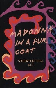 Sabahattin Ali - Madonna in a Fur Coat.