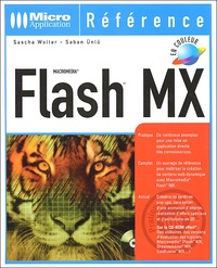 Flash MX. Avec CD-ROM.pdf