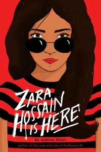 Sabina Khan - Zara Hossain Is Here.
