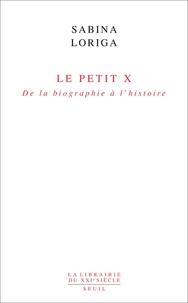 Le Petit x - De la biographie à lhistoire.pdf