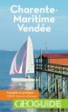 Sabine Albertini et Pierre Guitton - Charente-Maritime Vendée.