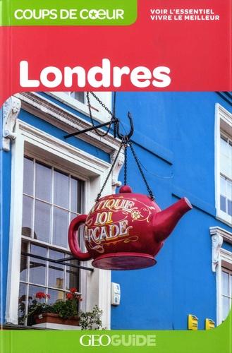 Londres 2e édition -  avec 1 Plan détachable